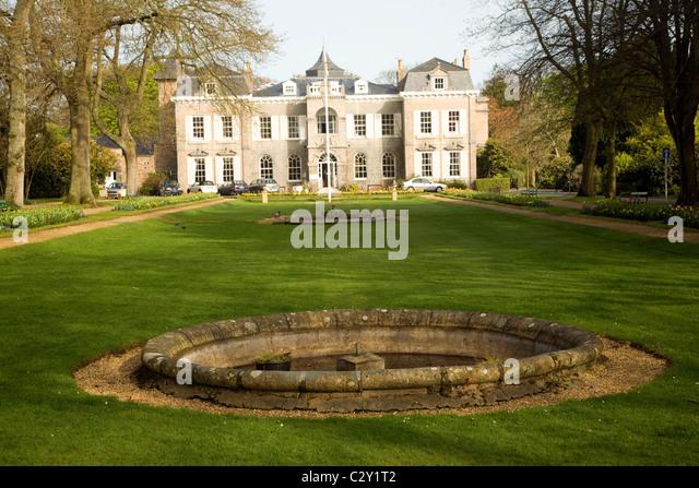 Manor House Gardens Stock Photos Manor House Gardens