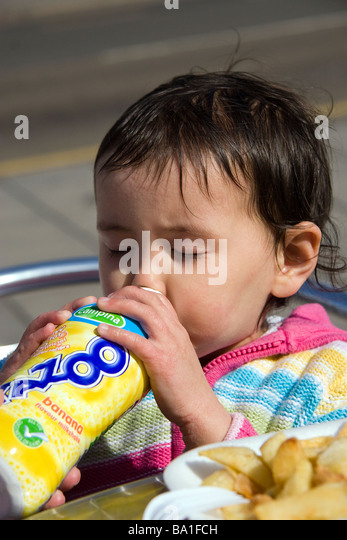 Girls drinking cum through a straw good