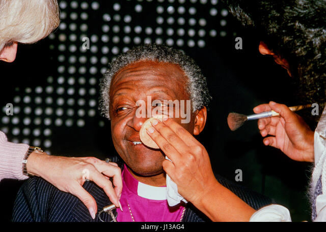 bishop desmond tutu Archbishop desmond tutu was resting at his home in south africa on wednesday after being discharged from a hospital, according to his family.