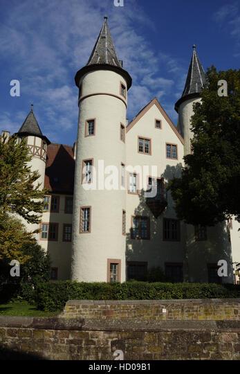 spessartmuseum lohr lower - photo #4
