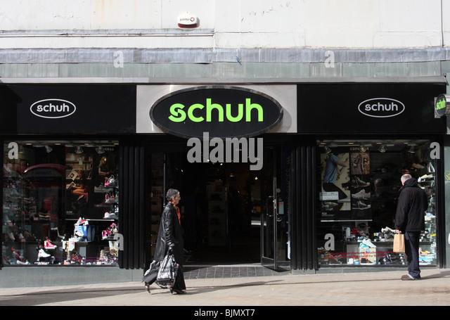 schuh stock photos schuh stock images alamy. Black Bedroom Furniture Sets. Home Design Ideas