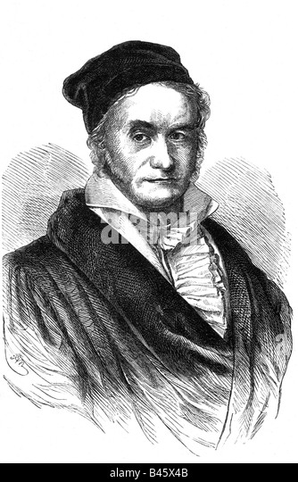 a biography of carl friedrich gauss the german scientist and mathematician Carl f gauss was a german mathematician and astronomer who is ranked as one of history's most influential mathematicians this biography of carl f gauss provides detailed information about his childhood, life, achievements, works & timeline.