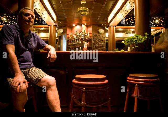 Beach Bar Chair Stock Photos Beach Bar Chair Stock Images Alamy