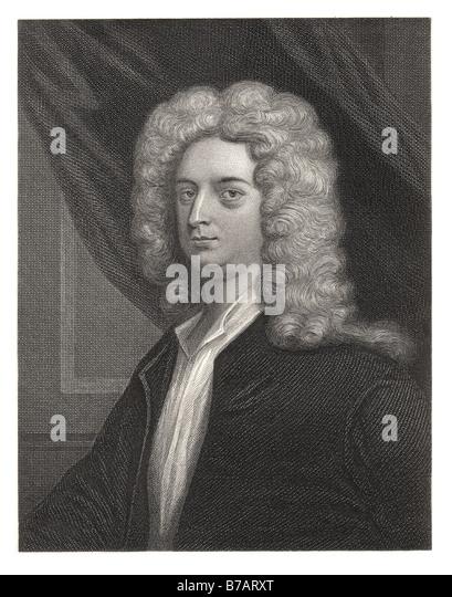english essayist joseph addison