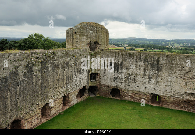 Concentric castle with the stock photos concentric for Adjoining wall
