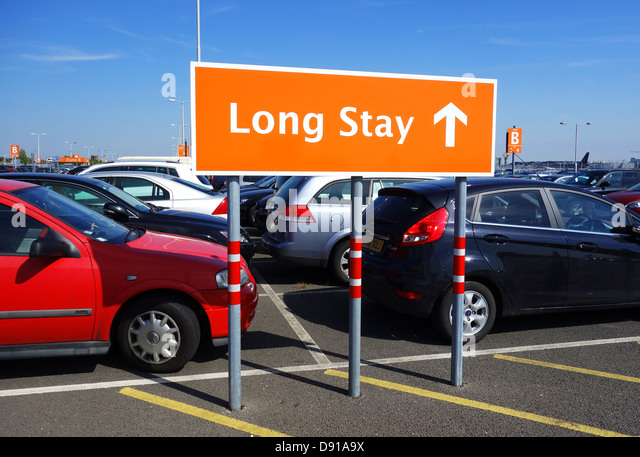 Heathrow Long Stay Car Parking