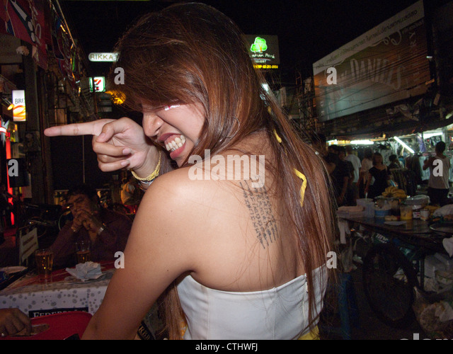 Monk beer stock photos monk beer stock images alamy for Bangkok tattoo prices