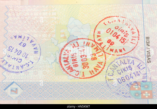 Turkey Travel Visa Fee