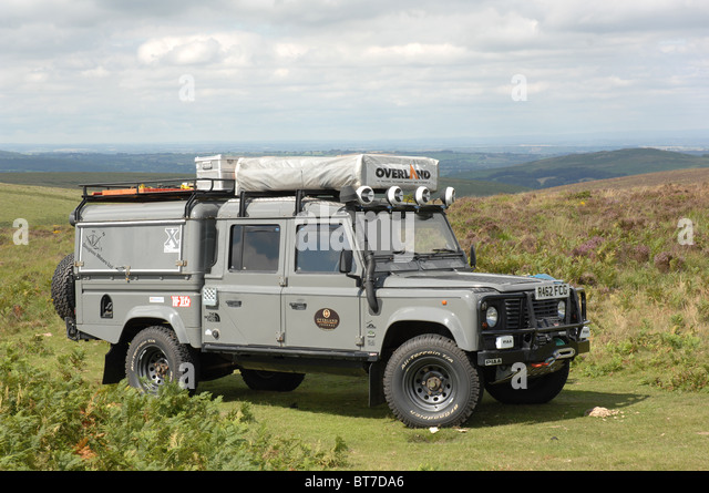 land rover stock photos land rover stock images alamy. Black Bedroom Furniture Sets. Home Design Ideas