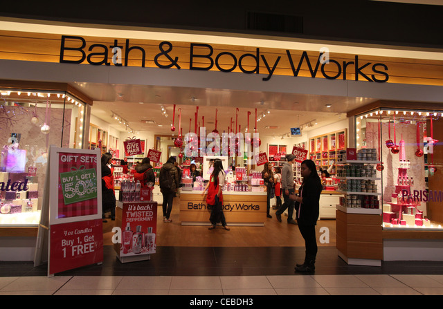 Bath And Body Works Stock Photos Bath And Body Works Stock Images Alamy