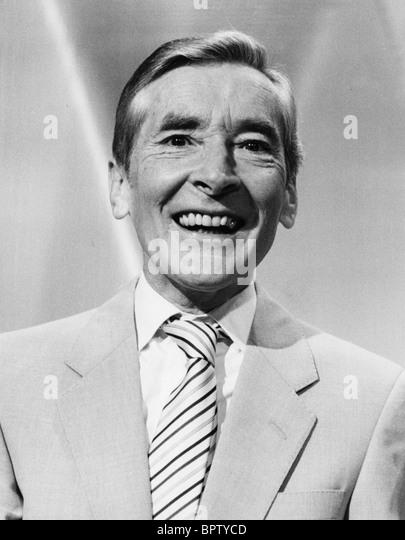 KENNETH WILLIAMS ACTOR (1973) - Stock-Bilder