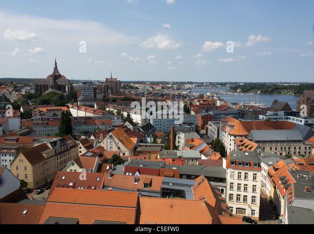 Rostock Stock Photos & Rostock Stock Images