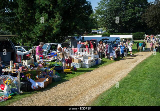 Seaham Car Boot Sale >> Car Boot Fair Stock Photos & Car Boot Fair Stock Images - Alamy
