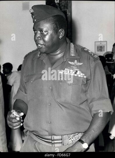 biography of idi amin dada essay The myth was widely popularized in the movie rise and fall of idi amin, in which the directors wrote the script according to a biography of joseph olita, a former kenyan president in the movie, there is a scene in which amin opens a fridge and shows his visitor two heads of former victims.