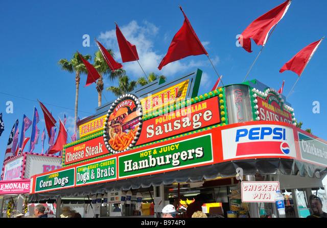 Fast Food Near Iowa State Fairgrounds