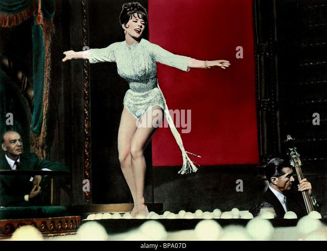 Gypsy movie 1962