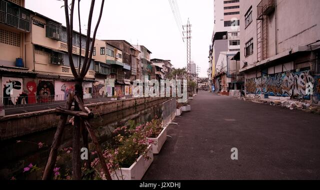 Khlong Thom Stock Photos & Khlong Thom Stock Images - Alamy