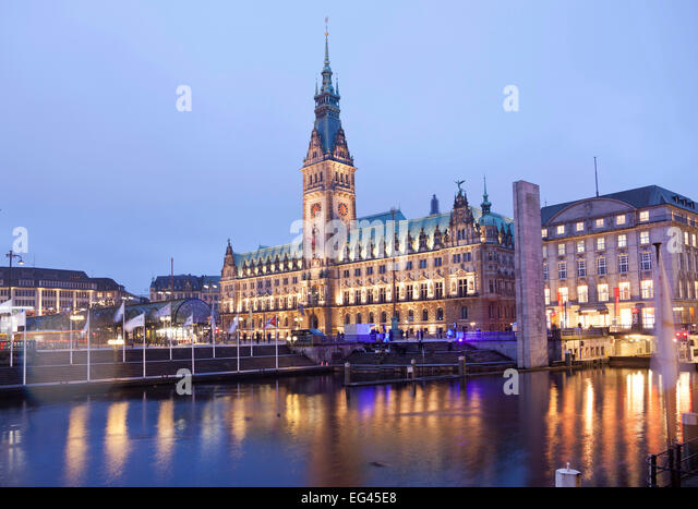 Hamburg Boot Hotel