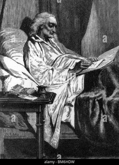 John Wesley Essays (Examples)