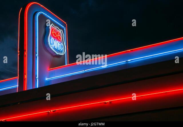 Retro Diner Stock Photos Amp Retro Diner Stock Images Alamy