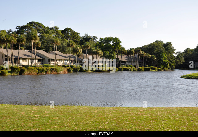 The Glen Hilton Head Island