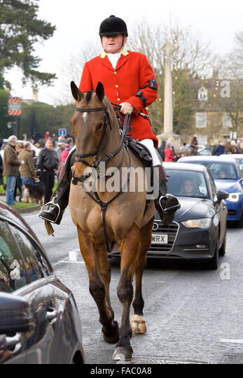 berkeley hunt boxing day meet 2015