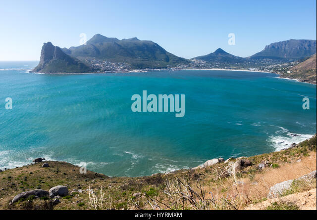 Hout Bay - Stock Image