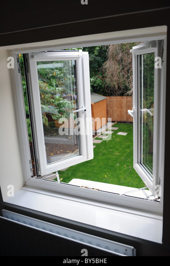 Double Glazing Window Stock Photos Amp Double Glazing Window