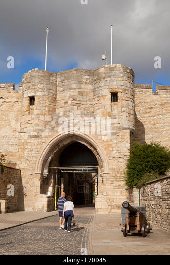 the medieval east gate - photo #5