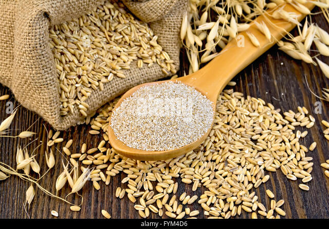 how to use oats bran
