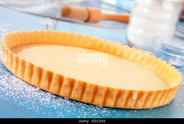 PASTRY CASE - Stock Image