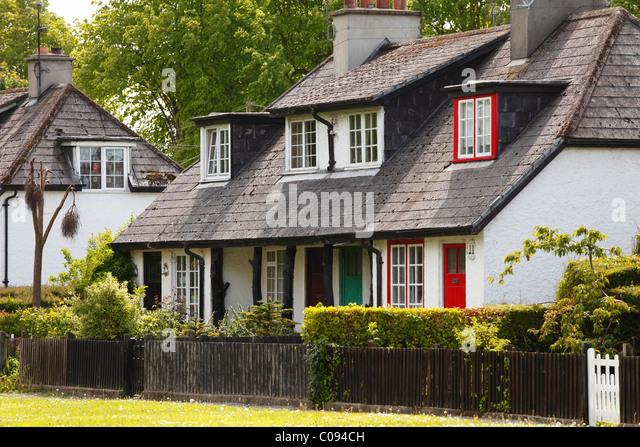 Adare ireland stock photos adare ireland stock images for Adare house