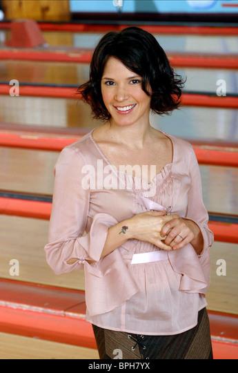 SABRINA LLOYD ED (2000) - Stock Image