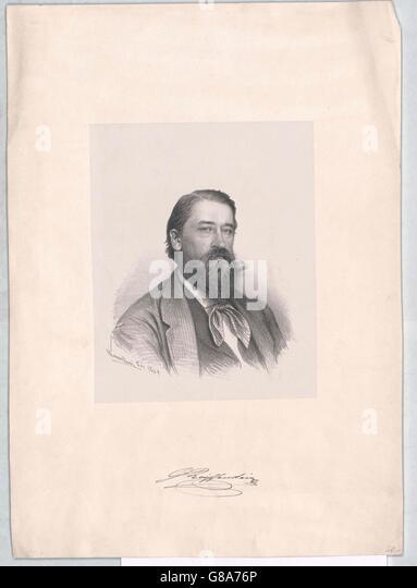 Reiffenstein, Gottlieb Benjamin - Stock Image
