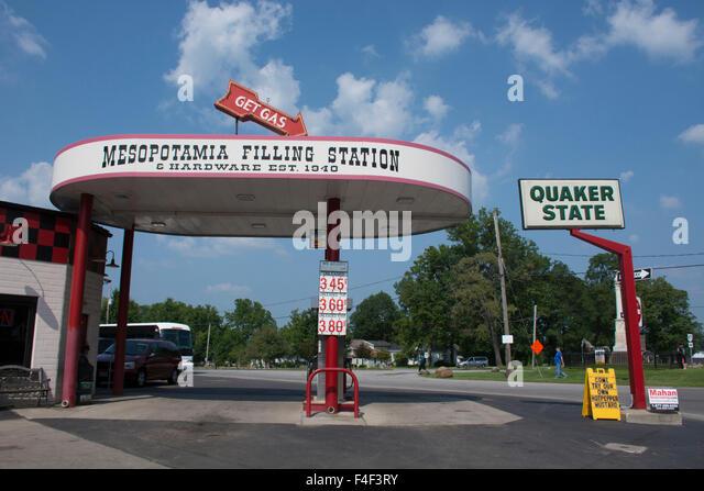 Quaker State Stock Photos Amp Quaker State Stock Images Alamy