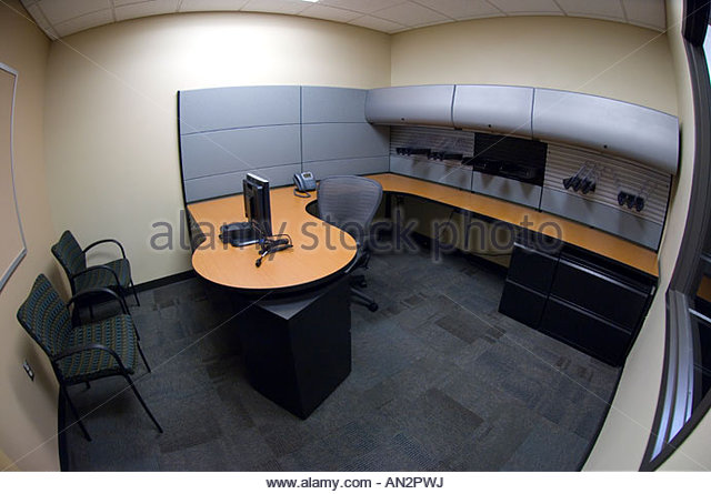Police Station Desk Stock Photos Police Station Desk