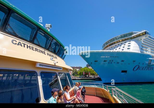 Ferry Passenger Liner Stock Photos Amp Ferry Passenger Liner Stock Images Alamy