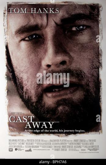 cast away movie still stock photos amp cast away movie still