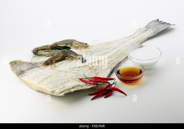 Bacalhau stock photos bacalhau stock images alamy for Cod fish in chinese