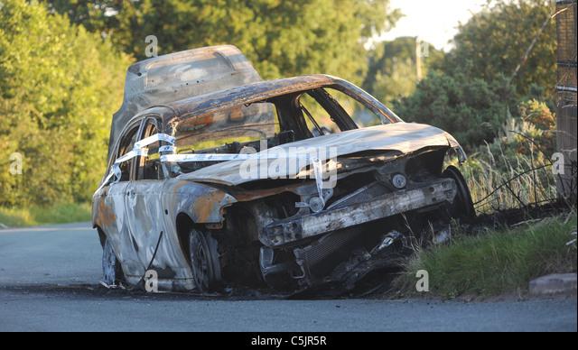 Car Breakers Near Luton