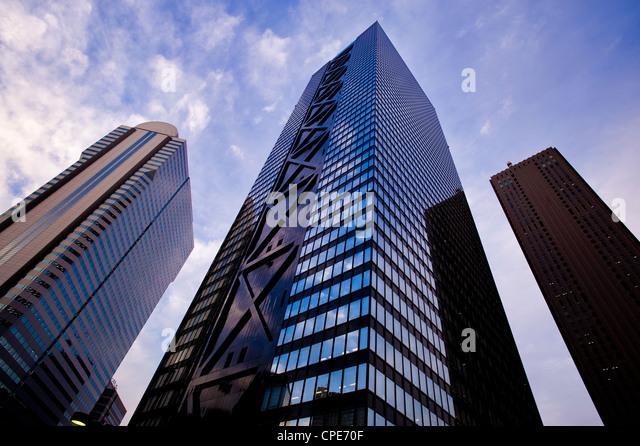 Shinjuku, Tokyo, Japan, Asia - Stock Image