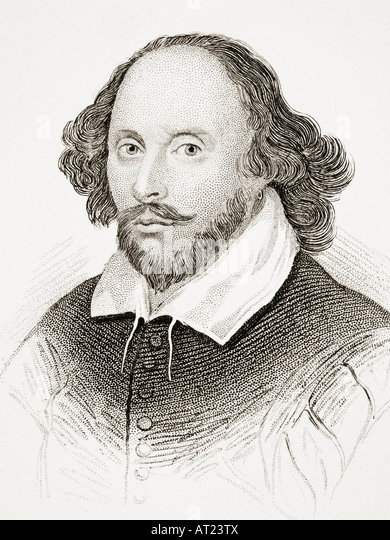 william shakespearean english poet Any english renaissance playwright not named william shakespeare tends to be overshadowed by the bard's reputation however, elizabethan england was a place in which the live stage of theater was mass entertainment.