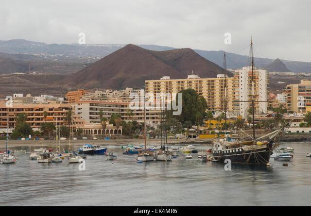 Arona And Tenerife Stock Photos & Arona And Tenerife Stock Images - Alamy