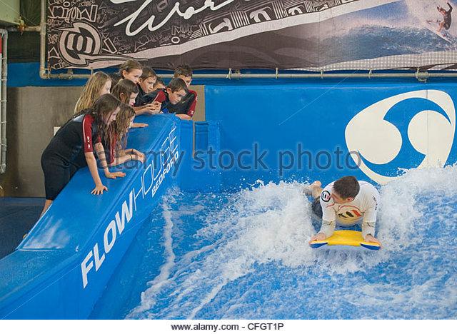 Surf Machine Stock Photos Surf Machine Stock Images Alamy