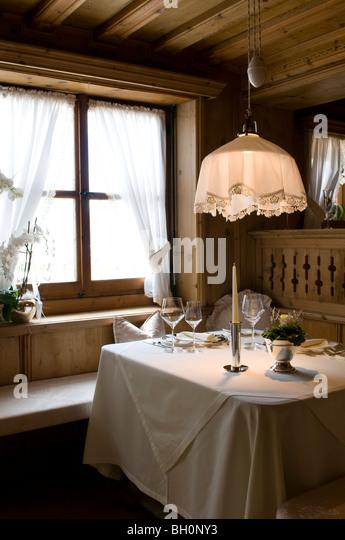 South tirol vinschgau stock photos south tirol vinschgau for Design hotel dorf tirol