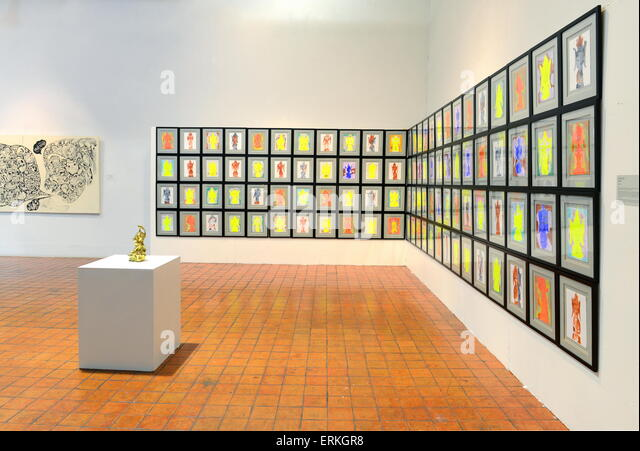 D Exhibition Bangkok : Bangkok exhibition stock photos