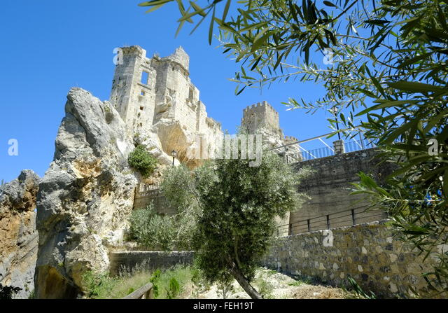 moorish castle stock photos - photo #25