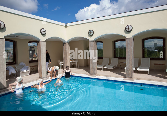 Swimming Classes Stock Photos Swimming Classes Stock Images Alamy
