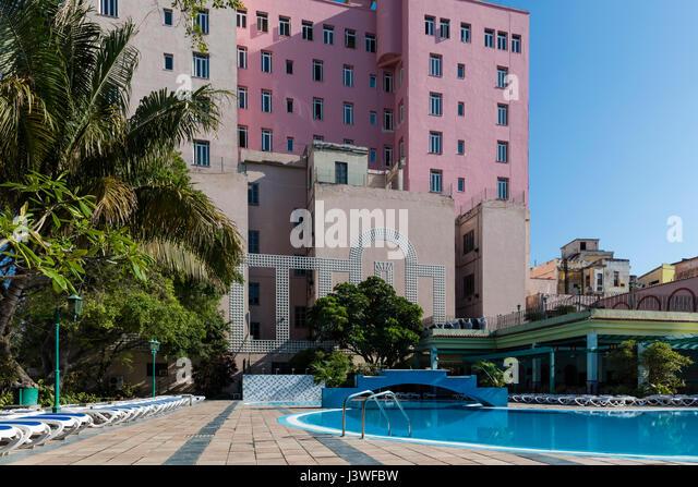 Hotel Mercure Sevilla Havanna Kuba