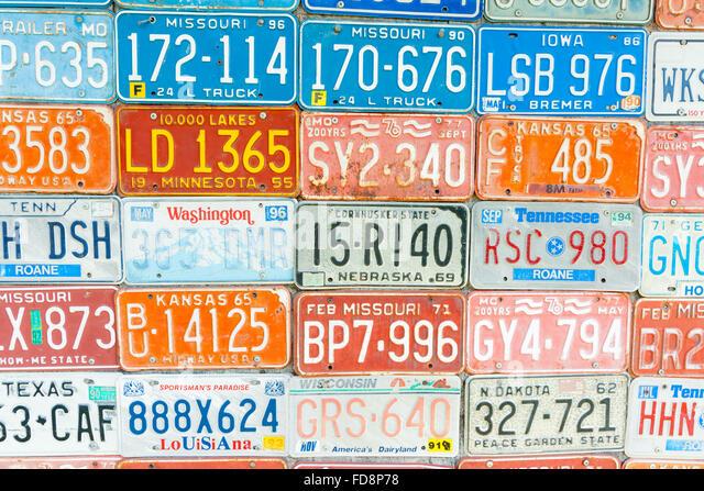 dating car registrations